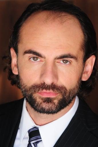 Image of Dan Istrate