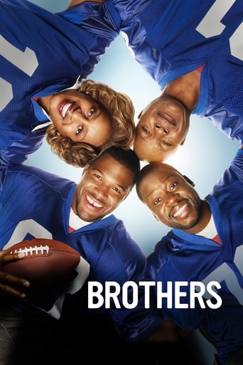 Capitulos de: Brothers