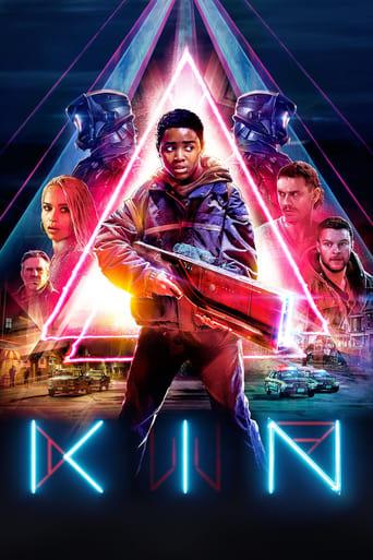 Kin - Science Fiction / 2018 / ab 12 Jahre