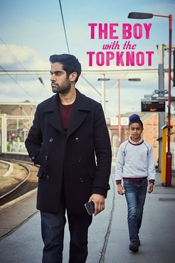 Poster of The Boy with the Topknot