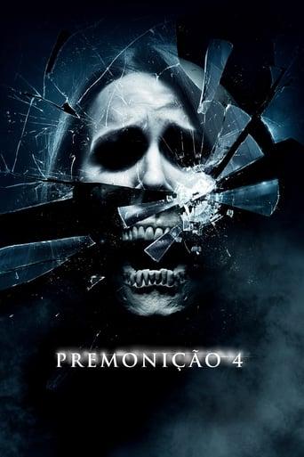 Premonição 4 - Poster