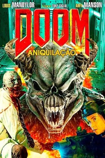 Doom Aniquilacao