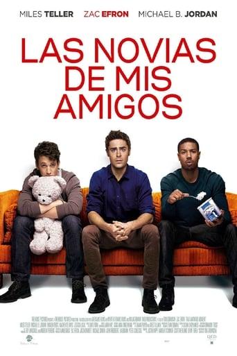 Poster of Las novias de mis amigos
