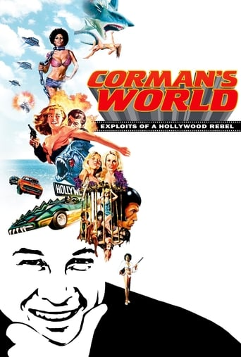 Poster of Corman's World