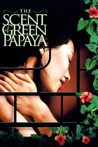 The Scent of Green Papaya Yify Movies