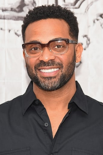Image of Mike Epps