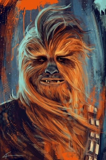 David Choe Fan Fiction, Reaction and Review – Episode 1: Crispy and Chewie – Chewbacca Edition