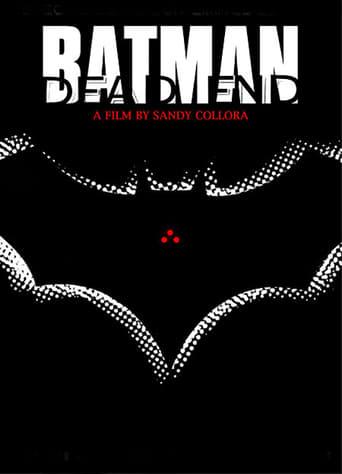 Watch Batman: Dead End full movie downlaod openload movies