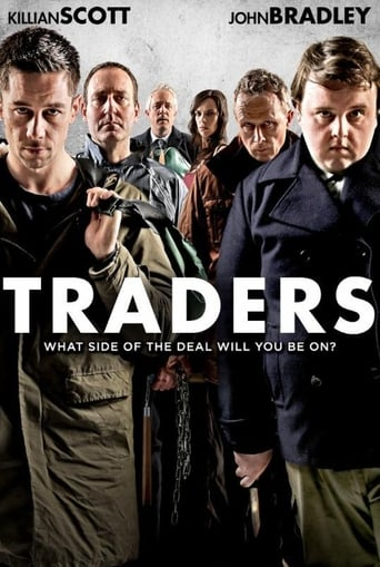 Watch Traders 2016 full online free