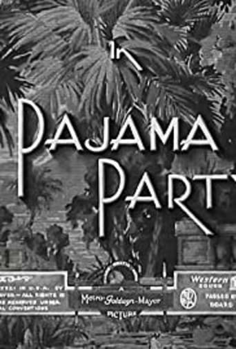 Watch The Pajama Party Free Movie Online