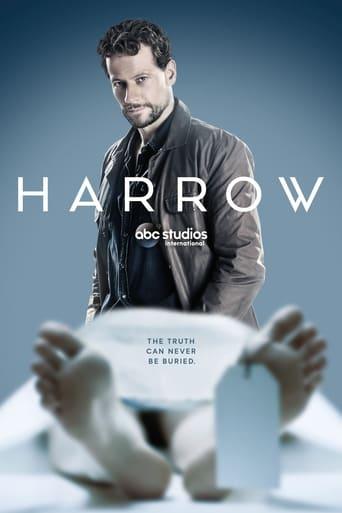 Harrow 1ª Temporada - Poster