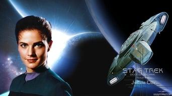 Зоряний шлях: Далекий Космос 9 (1993-1999)