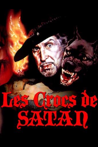 Les Crocs de satan