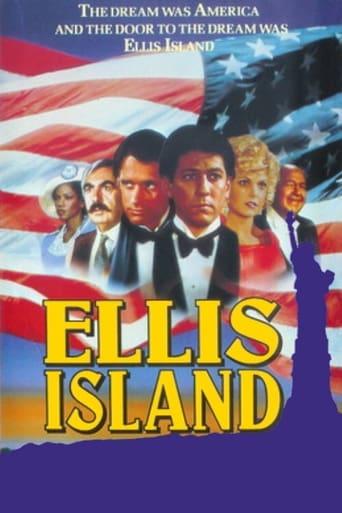 Poster of Ellis Island