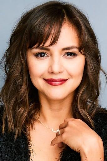 Image of Leslie-Anne Panaligan