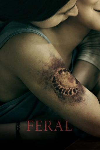 Poster of Feral fragman