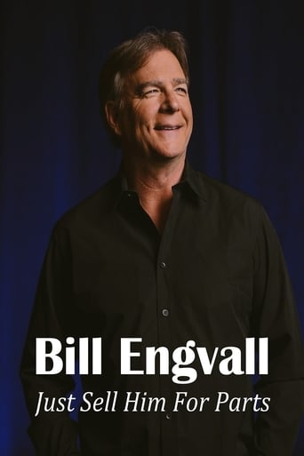 Bill Engvall: Just Sell Him for Parts poster