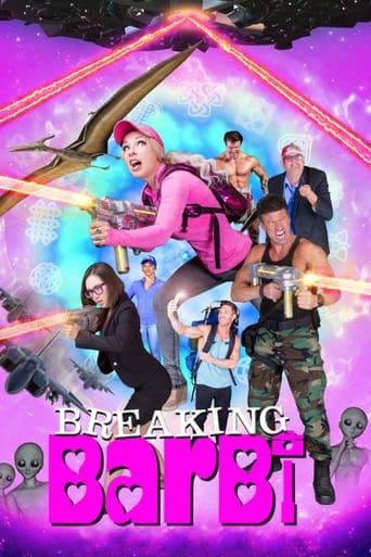 Poster of Breaking Barbi