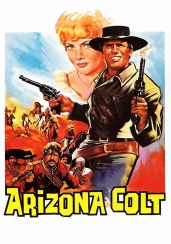 Poster of Arizona Colt