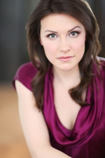 Image of Alexis Kellum-Creer
