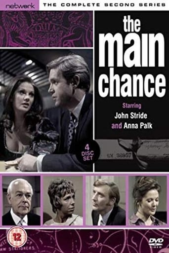 Capitulos de: The Main Chance