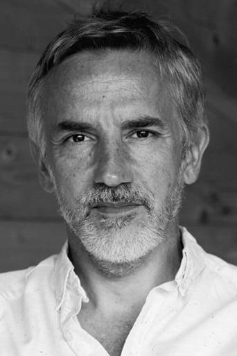 Image of Jean-Pierre Lorit