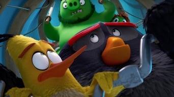Angry Birds у кіно 2 (2019)