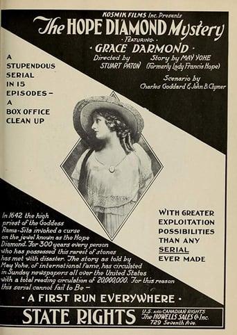 Watch The Hope Diamond Mystery 1921 full online free