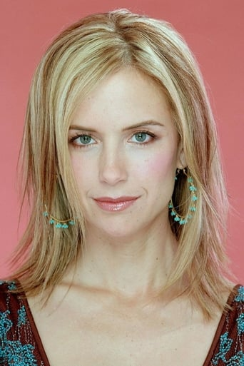 Kelly Preston alias Doreen