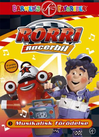 Rorri Racerbil - Musikalisk Förödelse