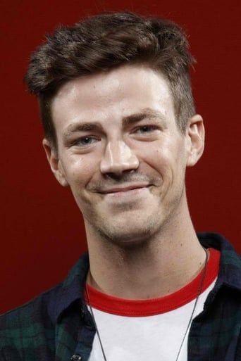 Image of Grant Gustin