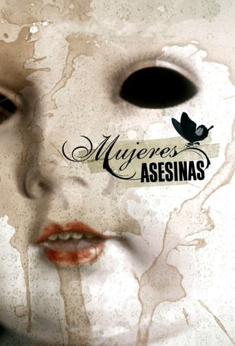 Watch Mujeres Asesinas full movie online 1337x