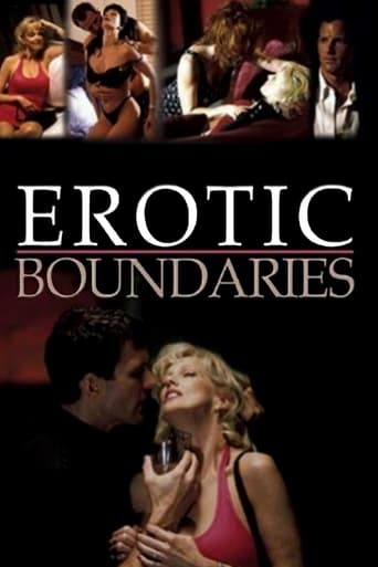 Poster of Erotic Boundaries