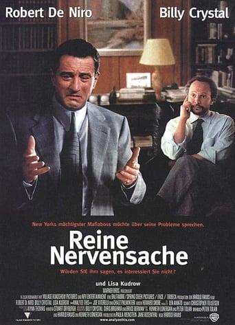 Reine Nervensache - Komödie / 1999 / ab 12 Jahre