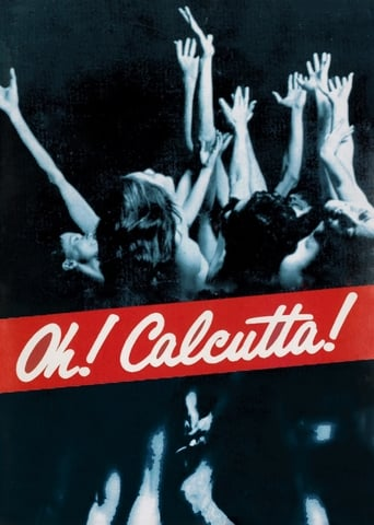 Poster of Oh! Calcutta!