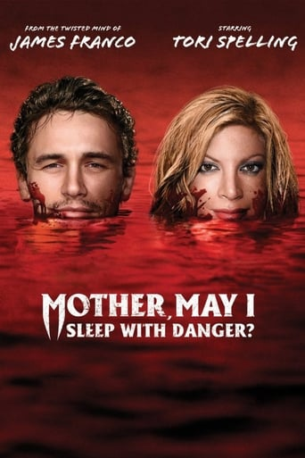 Poster of Mother, May I Sleep with Danger?