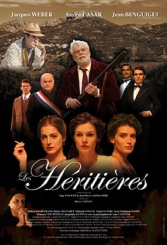 Poster of Les Héritières