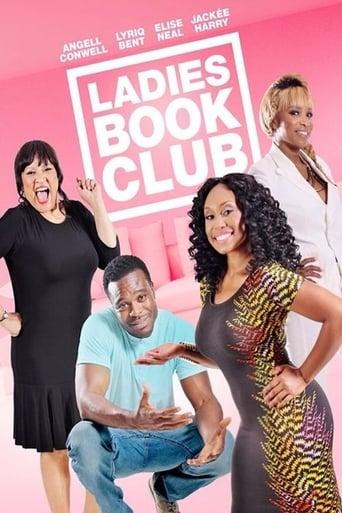 Poster of Ladies Book Club