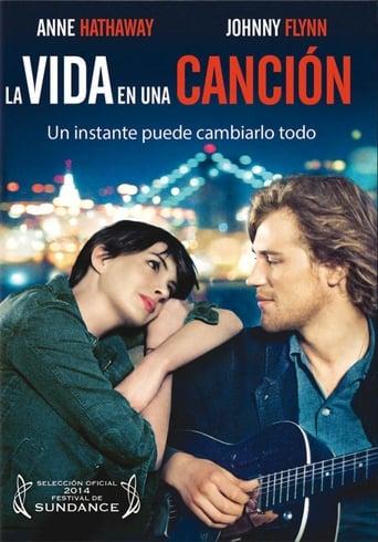 Poster of La vida en una canción