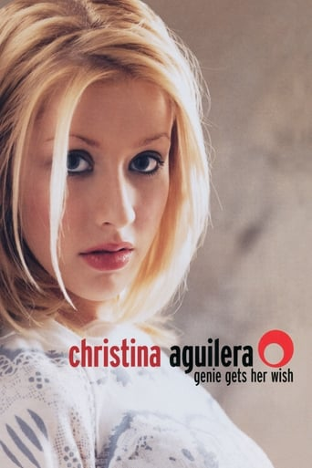 Poster of Christina Aguilera: Genie Gets Her Wish