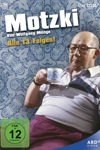Poster of Motzki