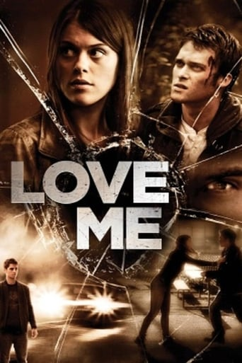 Poster of Love Me