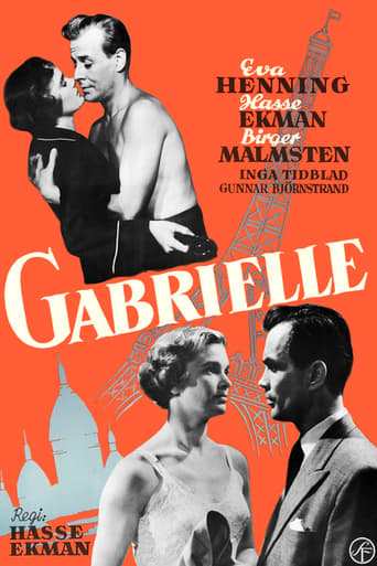 Watch Gabrielle Online Free Putlocker