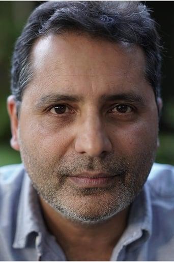 Image of Firdous Bamji