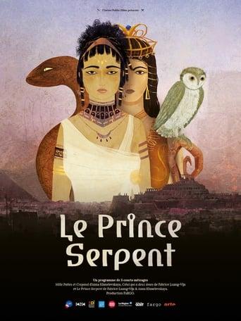 Le Prince serpent