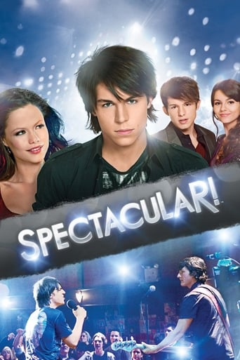 Watch Spectacular! Free Movie Online