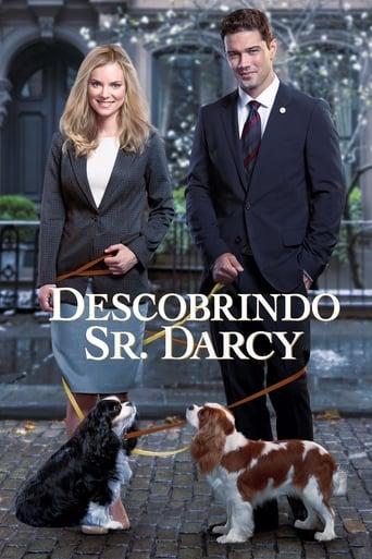 Poster of Descobrindo Sr. Darcy