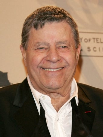 Image of Jerry Lewis