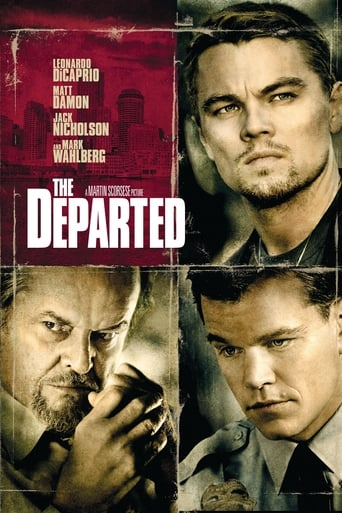 Poster The Departed