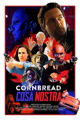 Poster of Cornbread Cosa Nostra